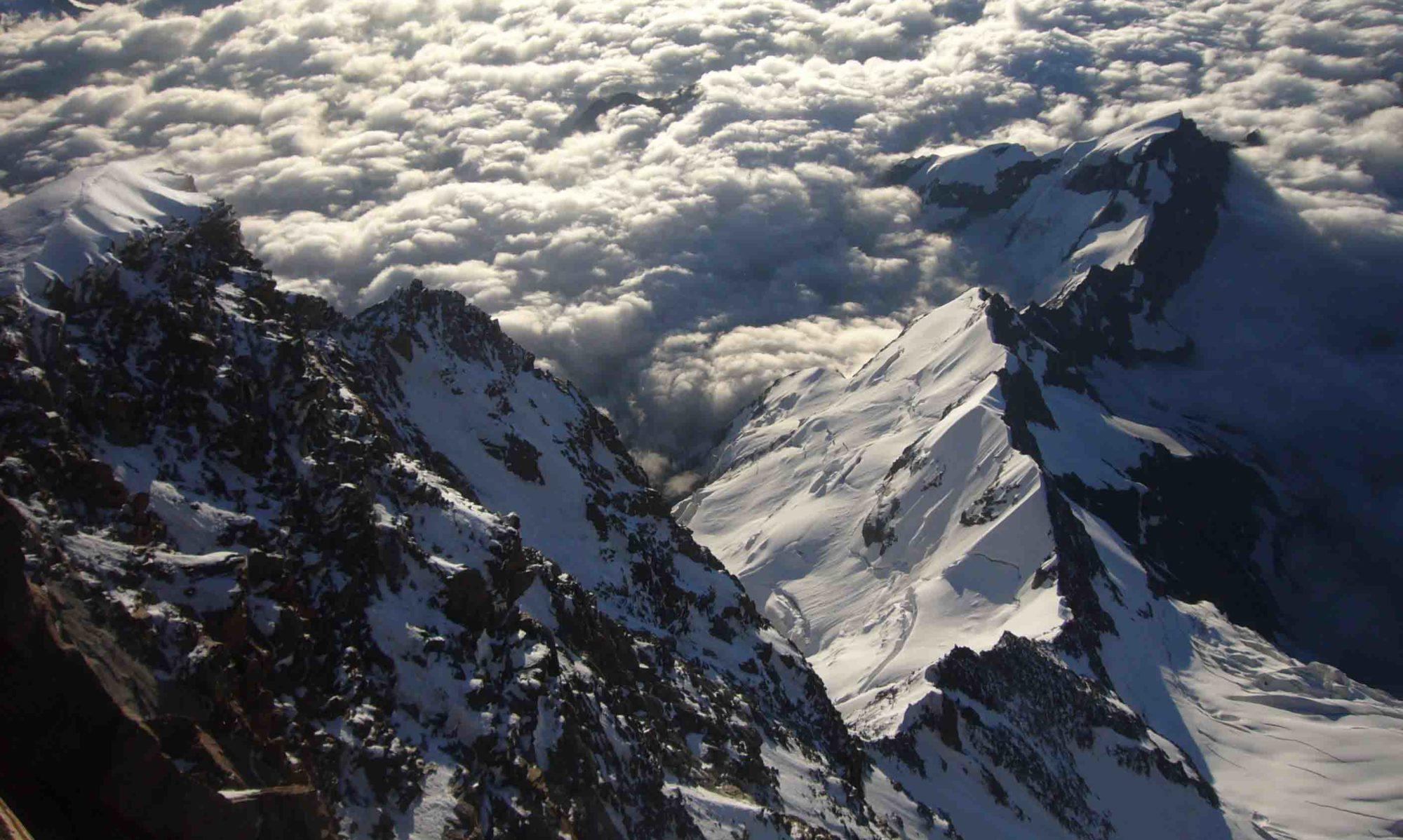 """Scuola di Alpinismo Scialpinismo e Arrampicata Libera """"Pietramora"""""""